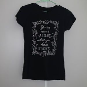 Book Lover T